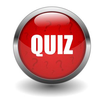 Quiz-button