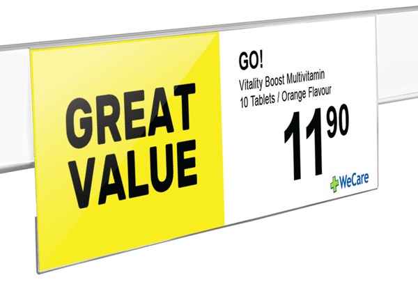 Great Value Price Flash - 02