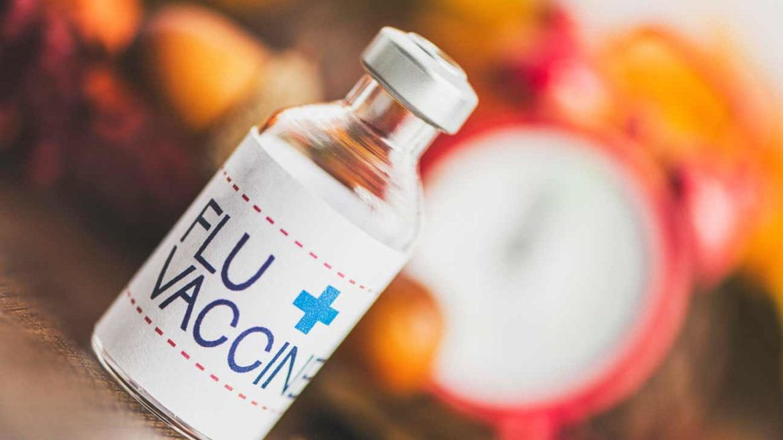 More pregnant women should be getting flu shot