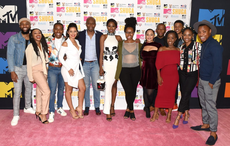 MTV Shuga south africa