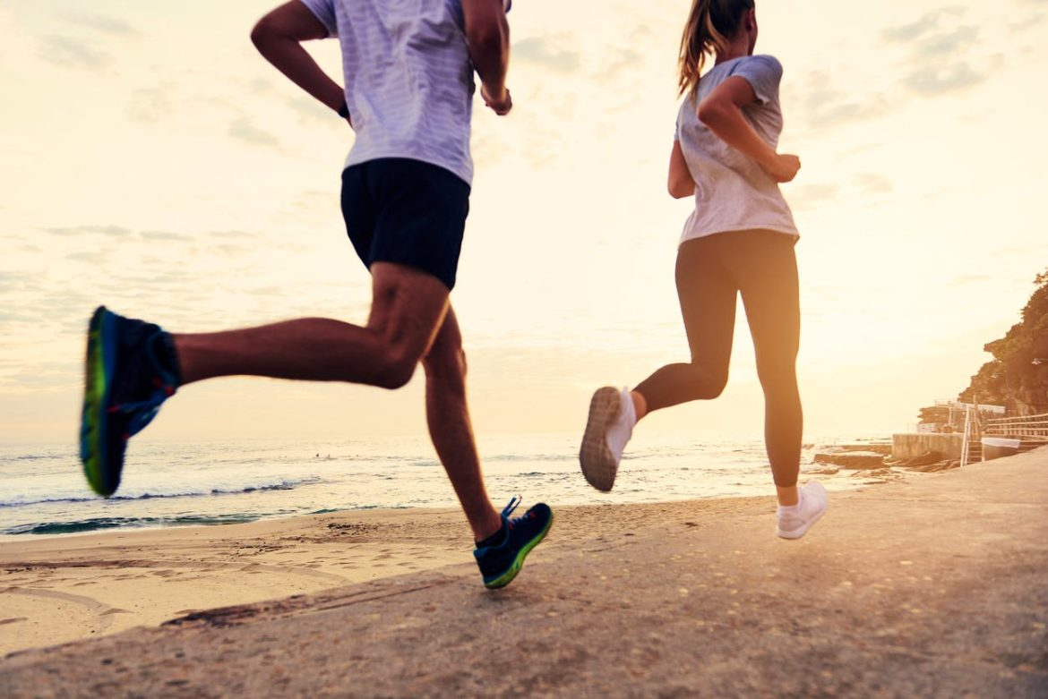 Daily exercise helps remove toxic proteins from muscles
